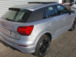 Audi Q2 1.4T FSI Sport Stronic - Image 6
