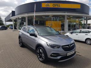 Opel Grandland X 1.6T Cosmo automatic - Image 1