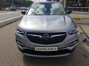 Opel Grandland X 1.6T Cosmo automatic - Image 3