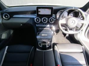 Mercedes-Benz AMG Coupe C63 S - Image 13