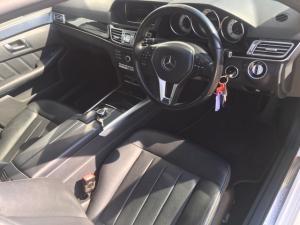 Mercedes-Benz E-Class E200 Elegance - Image 5