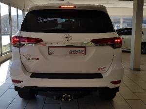 Toyota Fortuner 2.4GD-6 - Image 3