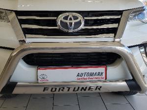 Toyota Fortuner 2.4GD-6 - Image 6
