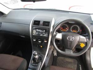 Toyota Corolla Quest 1.6 Plus - Image 18