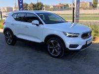 Volvo XC40 D4 Inscription AWD Geartronic