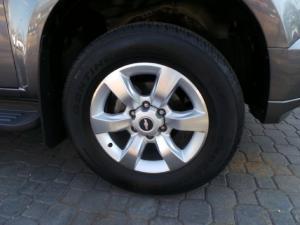 Chevrolet Trailblazer 3.6 V6 4x4 LTZ - Image 10