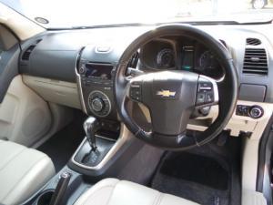 Chevrolet Trailblazer 3.6 V6 4x4 LTZ - Image 5