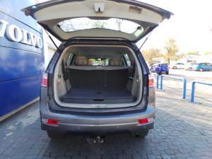 Chevrolet Trailblazer 3.6 V6 4x4 LTZ - Image 9