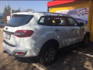 Ford Everest 3.2 TdciXLT automatic - Image 19