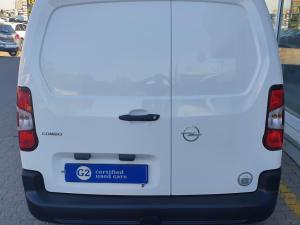 Opel Combo Cargo 1.6TDP/V - Image 5
