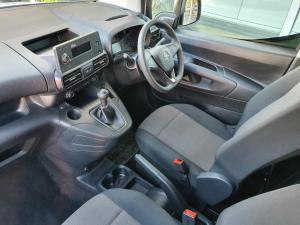 Opel Combo Cargo 1.6TDP/V - Image 8