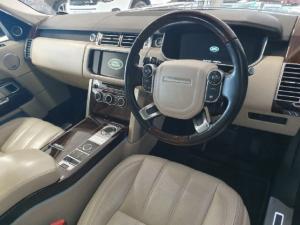 Land Rover Range Rover Vogue SE SDV8 - Image 11
