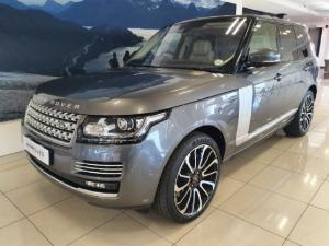 Land Rover Range Rover Vogue SE SDV8 - Image 1