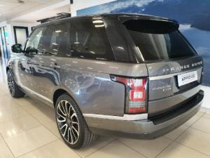 Land Rover Range Rover Vogue SE SDV8 - Image 3