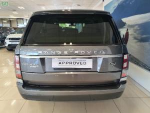 Land Rover Range Rover Vogue SE SDV8 - Image 4