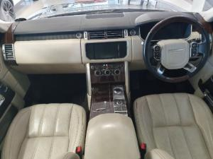Land Rover Range Rover Vogue SE SDV8 - Image 5