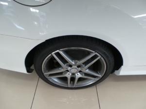 Mercedes-Benz E-Class E250 cabriolet - Image 12