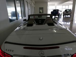 Mercedes-Benz E-Class E250 cabriolet - Image 15