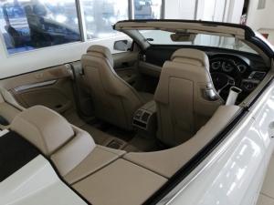 Mercedes-Benz E-Class E250 cabriolet - Image 16