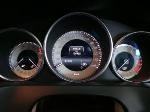 Mercedes-Benz E-Class E250 cabriolet - Image 9