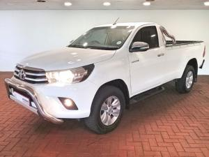 Toyota Hilux 2.8GD-6 4x4 Raider - Image 1