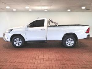 Toyota Hilux 2.8GD-6 4x4 Raider - Image 2