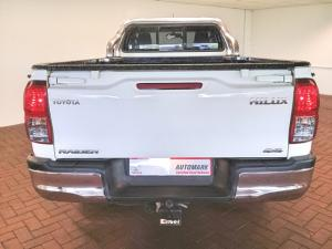 Toyota Hilux 2.8GD-6 4x4 Raider - Image 4