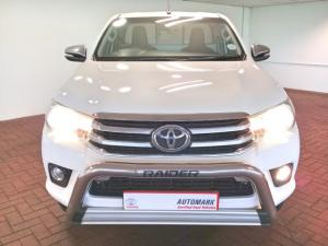 Toyota Hilux 2.8GD-6 4x4 Raider - Image 7