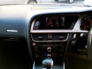 Audi A5 Sportback 1.8TFSI SE auto - Image 10