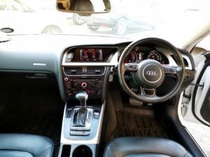 Audi A5 Sportback 1.8TFSI SE auto - Image 7