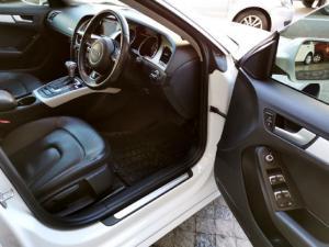 Audi A5 Sportback 1.8TFSI SE auto - Image 8