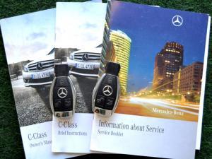 Mercedes-Benz C200K Elegance automatic - Image 13