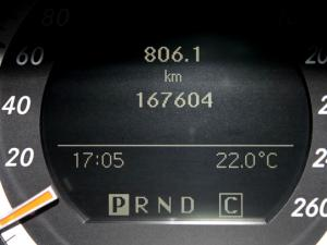Mercedes-Benz C200K Elegance automatic - Image 14