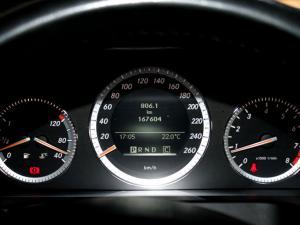 Mercedes-Benz C200K Elegance automatic - Image 15