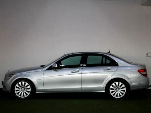 Mercedes-Benz C200K Elegance automatic - Image 16