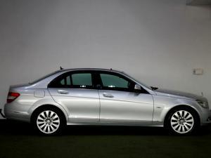 Mercedes-Benz C200K Elegance automatic - Image 17
