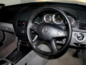 Mercedes-Benz C200K Elegance automatic - Image 18