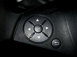 Mercedes-Benz C200K Elegance automatic - Image 19