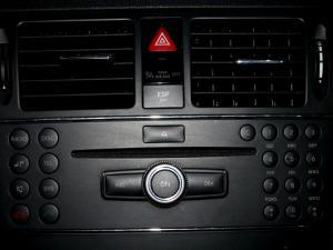 Mercedes-Benz C200K Elegance automatic - Image 21