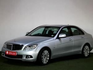 Mercedes-Benz C200K Elegance automatic - Image 2
