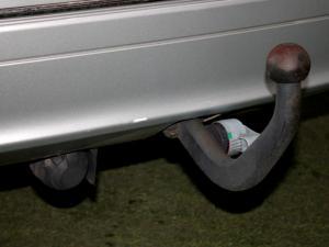 Mercedes-Benz C200K Elegance automatic - Image 30