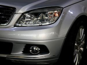 Mercedes-Benz C200K Elegance automatic - Image 32
