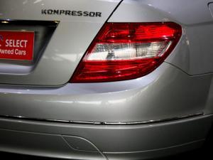 Mercedes-Benz C200K Elegance automatic - Image 33