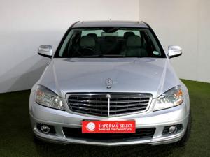 Mercedes-Benz C200K Elegance automatic - Image 34