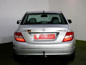 Mercedes-Benz C200K Elegance automatic - Image 35