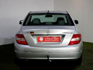 Mercedes-Benz C200K Elegance automatic - Image 36