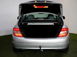 Mercedes-Benz C200K Elegance automatic - Image 37