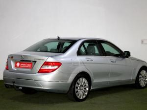 Mercedes-Benz C200K Elegance automatic - Image 4