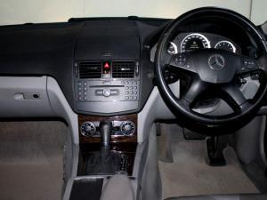 Mercedes-Benz C200K Elegance automatic - Image 5