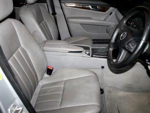 Mercedes-Benz C200K Elegance automatic - Image 6